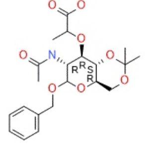 PRO-RADIO-002 Muramic Acid